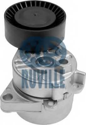 Натяжная планка поликлинового ремня RUVILLE 55025 - изображение
