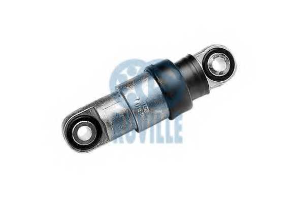 Амортизатор поликлинового ремня RUVILLE 55044 - изображение