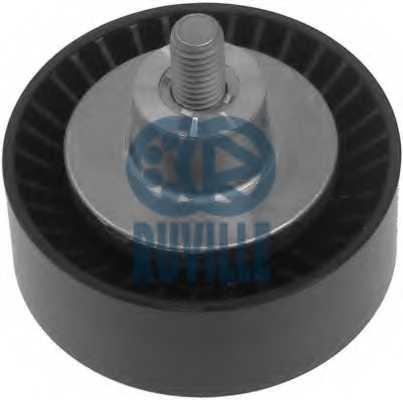 Паразитный / ведущий ролик поликлинового ременя RUVILLE 55060 - изображение