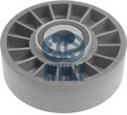 Натяжной ролик поликлиновогоременя RUVILLE 55100 - изображение