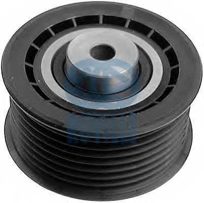 Натяжной ролик поликлиновогоременя RUVILLE 55104 - изображение