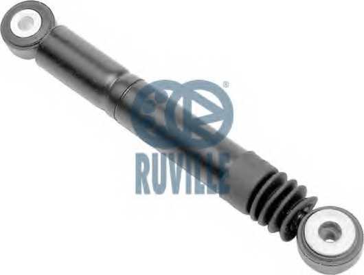 Амортизатор поликлинового ремня для MERCEDES , 190, COUPE, G, KOMBI, T1, T1/TN / PUCH G-MODELL <b>RUVILLE 55133</b> - изображение