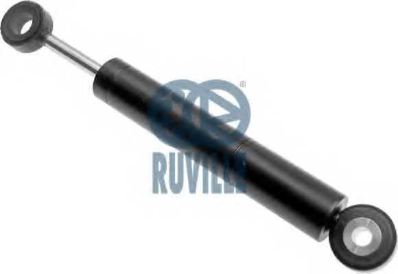 Амортизатор поликлинового ремня RUVILLE 55146 - изображение