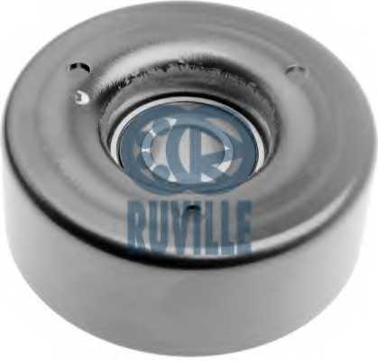 Натяжной ролик поликлиновогоременя RUVILLE 55154 - изображение