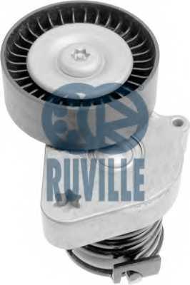 Натяжная планка поликлинового ремня RUVILLE 55161 - изображение