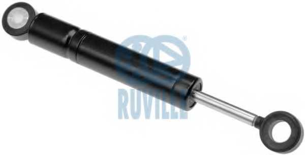 Амортизатор поликлинового ремня RUVILLE 55176 - изображение