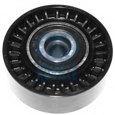 Паразитный / ведущий ролик поликлинового ременя RUVILLE 55182 - изображение