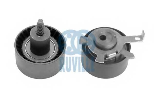 Комплект роликов зубчатого ремня RUVILLE 5522750 - изображение