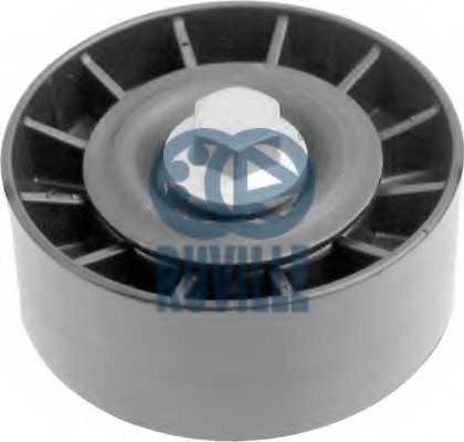 Паразитный / ведущий ролик поликлинового ременя RUVILLE 55232 - изображение