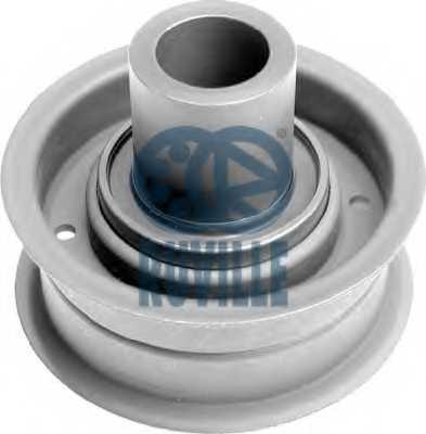 Паразитный / ведущий ролик зубчатого ремня RUVILLE 55300 - изображение