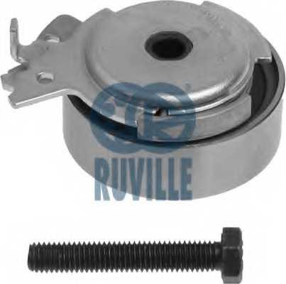 Натяжной ролик ременя ГРМ RUVILLE 55302 - изображение