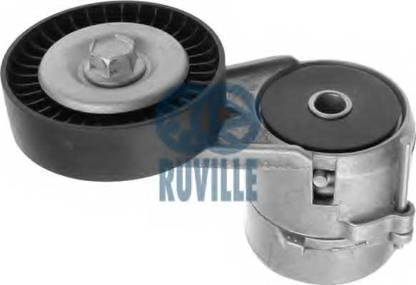 Натяжная планка поликлинового ремня RUVILLE 55338 - изображение
