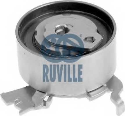 Натяжной ролик ременя ГРМ RUVILLE 55348 - изображение