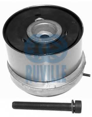 Натяжной ролик ременя ГРМ RUVILLE 55351 - изображение