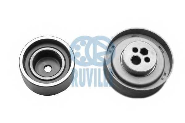 Комплект роликов зубчатого ремня RUVILLE 5540750 - изображение