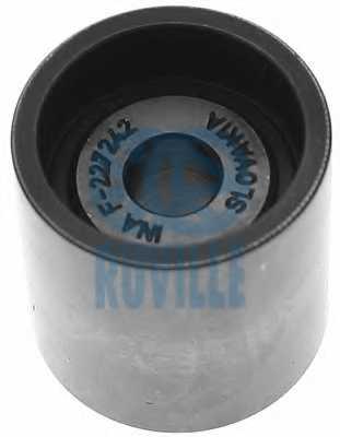 Паразитный / ведущий ролик зубчатого ремня RUVILLE 55441 - изображение