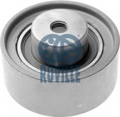 Паразитный / ведущий ролик зубчатого ремня RUVILLE 55450 - изображение