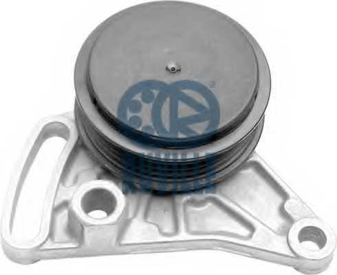 Натяжной ролик поликлиновогоременя RUVILLE 55464 - изображение