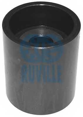 Паразитный / ведущий ролик зубчатого ремня RUVILLE 55465 - изображение