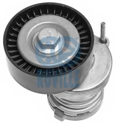 Натяжная планка поликлинового ремня RUVILLE 55475 - изображение