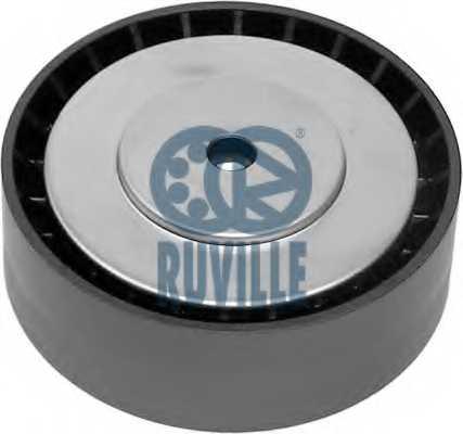 Натяжной ролик поликлиновогоременя RUVILLE 55486 - изображение