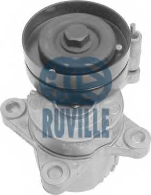 Натяжная планка поликлинового ремня RUVILLE 55488 - изображение