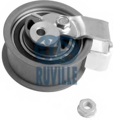 Натяжной ролик ременя ГРМ RUVILLE 55494 - изображение