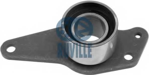 Паразитный / ведущий ролик зубчатого ремня RUVILLE 55503 - изображение