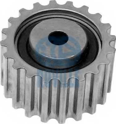 Паразитный / ведущий ролик зубчатого ремня RUVILLE 55561 - изображение