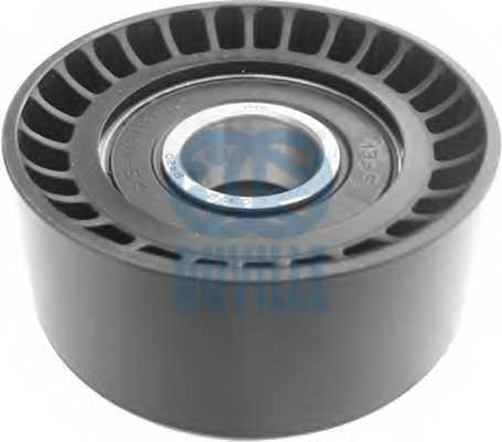 Паразитный / ведущий ролик поликлинового ременя RUVILLE 55571 - изображение