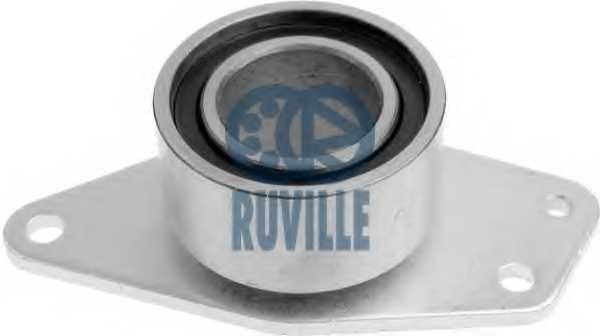Паразитный / ведущий ролик зубчатого ремня RUVILLE 55573 - изображение