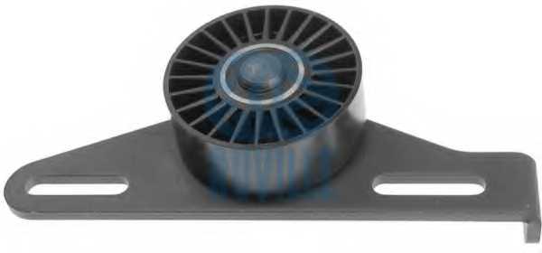 Натяжной ролик поликлиновогоременя RUVILLE 55577 - изображение