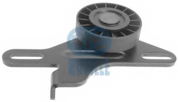 Натяжной ролик поликлиновогоременя RUVILLE 55579 - изображение