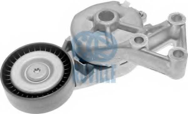 Натяжная планка поликлинового ремня RUVILLE 55716 - изображение