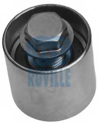 Паразитный / ведущий ролик зубчатого ремня RUVILLE 55730 - изображение