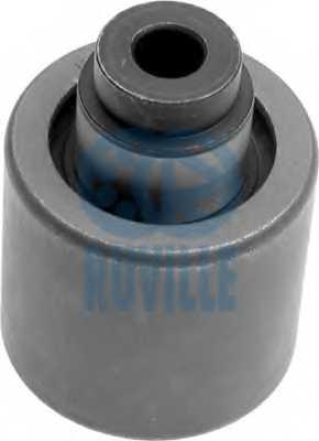 Паразитный / ведущий ролик зубчатого ремня RUVILLE 55735 - изображение