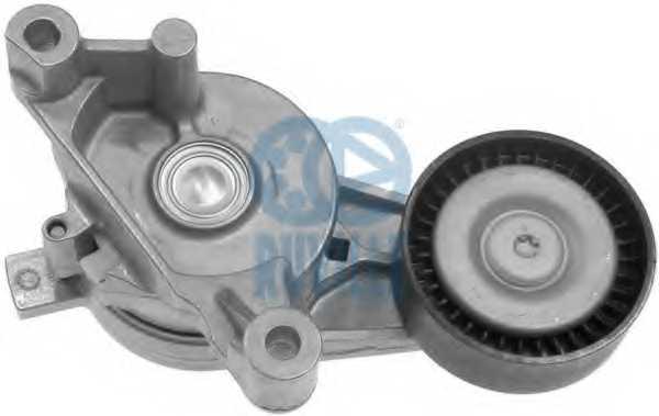 Натяжная планка поликлинового ремня RUVILLE 55777 - изображение
