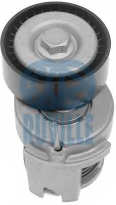 Натяжная планка поликлинового ремня RUVILLE 55778 - изображение