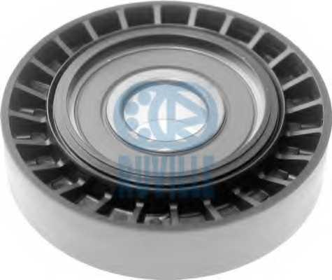 Натяжной ролик поликлиновогоременя RUVILLE 55856 - изображение
