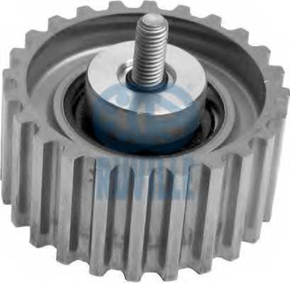 Паразитный / ведущий ролик зубчатого ремня RUVILLE 55882 - изображение