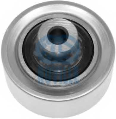 Паразитный / ведущий ролик поликлинового ременя RUVILLE 55992 - изображение