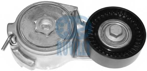 Натяжная планка поликлинового ремня RUVILLE 56011 - изображение