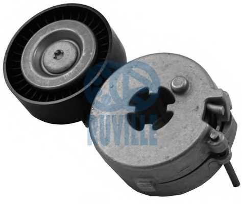 Натяжная планка поликлинового ремня RUVILLE 56347 - изображение