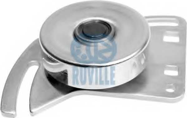 Натяжной ролик поликлиновогоременя RUVILLE 56606 - изображение