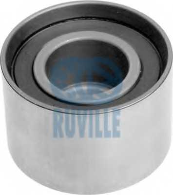 Паразитный / ведущий ролик зубчатого ремня RUVILLE 56950 - изображение