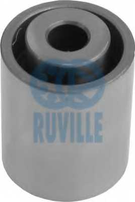 Паразитный / ведущий ролик зубчатого ремня RUVILLE 57029 - изображение
