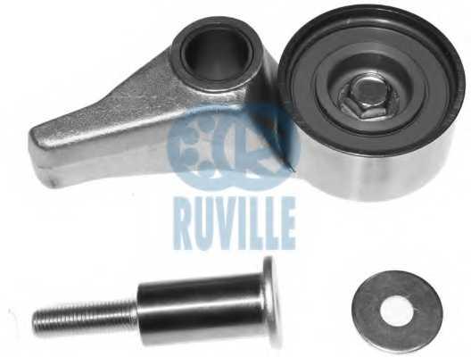 Натяжной ролик ременя ГРМ RUVILLE 57343 - изображение
