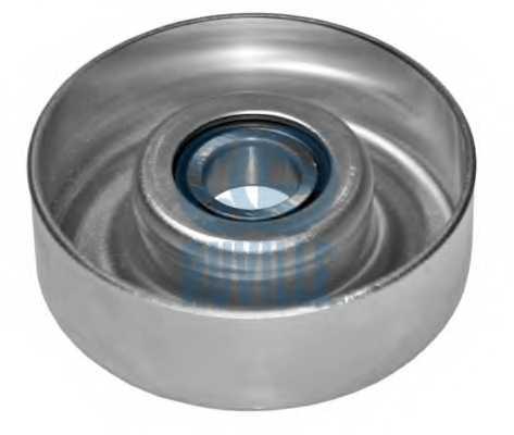 Натяжной ролик поликлиновогоременя RUVILLE 57440 - изображение