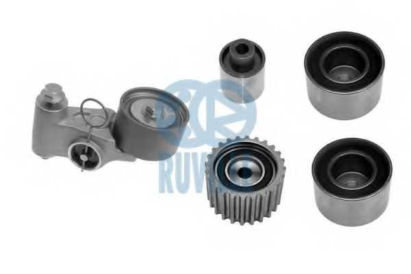 Комплект роликов зубчатого ремня RUVILLE 5810753 - изображение