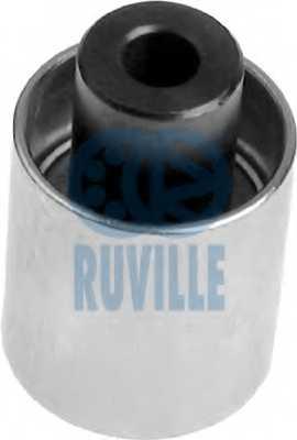 Паразитный / ведущий ролик зубчатого ремня RUVILLE 58115 - изображение